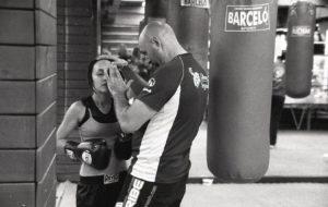 boxeo femenino beneficios